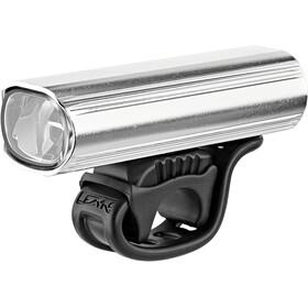 Lezyne Power Pro 80 Koplamp Y11, glossy silver/white